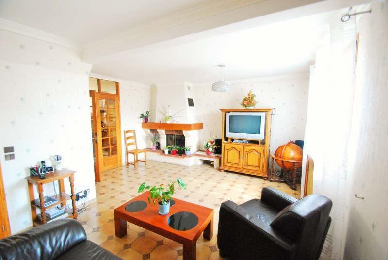 Sale house / villa Bezons 435000€ - Picture 2