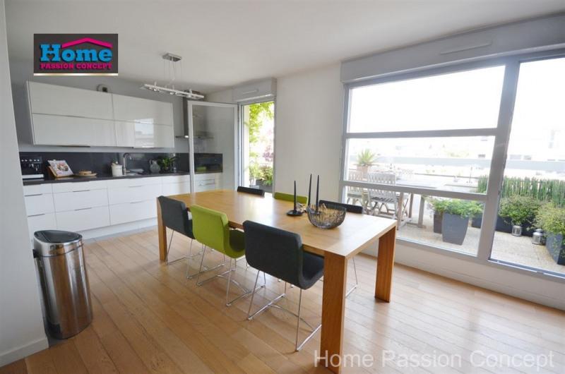 Vente appartement Nanterre 615000€ - Photo 5