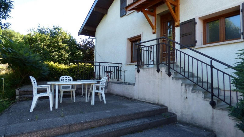 Rental apartment Andilly 750€ CC - Picture 4