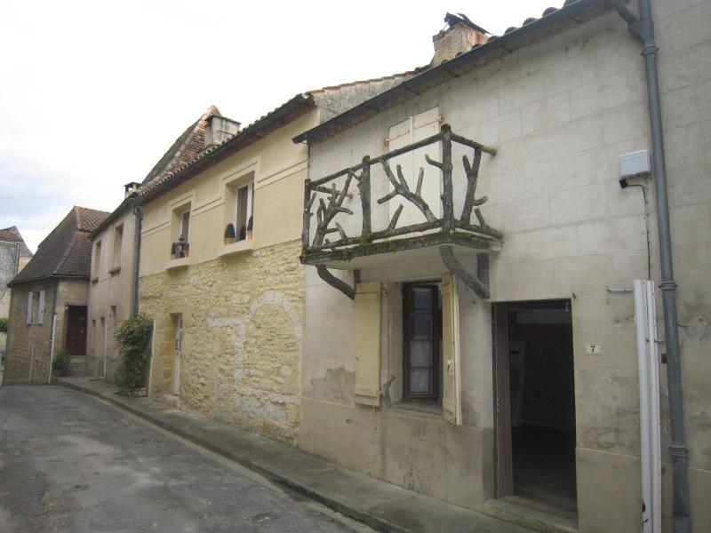 Sale house / villa St cyprien 29000€ - Picture 1