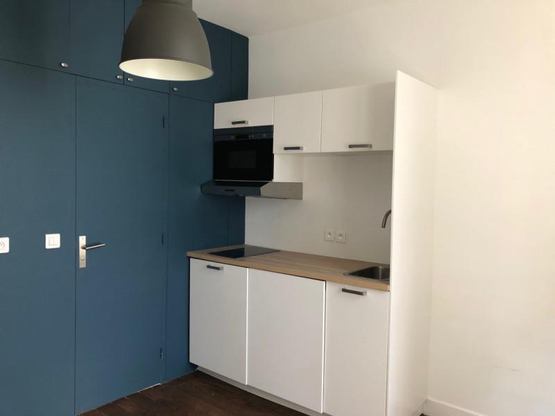 Vente appartement Paris 20ème 140000€ - Photo 7