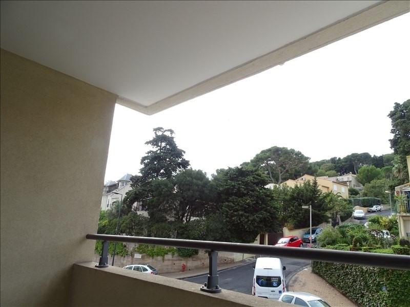 Sale apartment Sete 148000€ - Picture 5