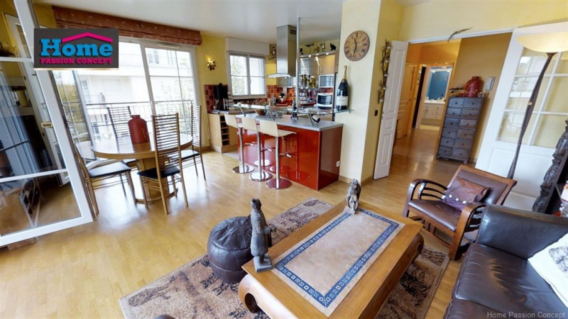 Vente appartement Rueil malmaison 487 000€ - Photo 5