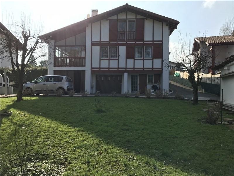 Venta  casa Urrugne 545000€ - Fotografía 1