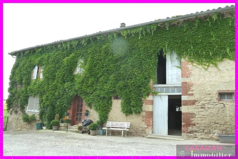 Venta de prestigio  casa Caraman  secteur 595000€ - Fotografía 12