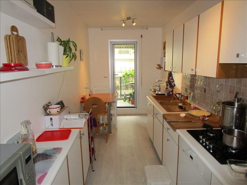 Vente appartement Le pecq 367500€ - Photo 4