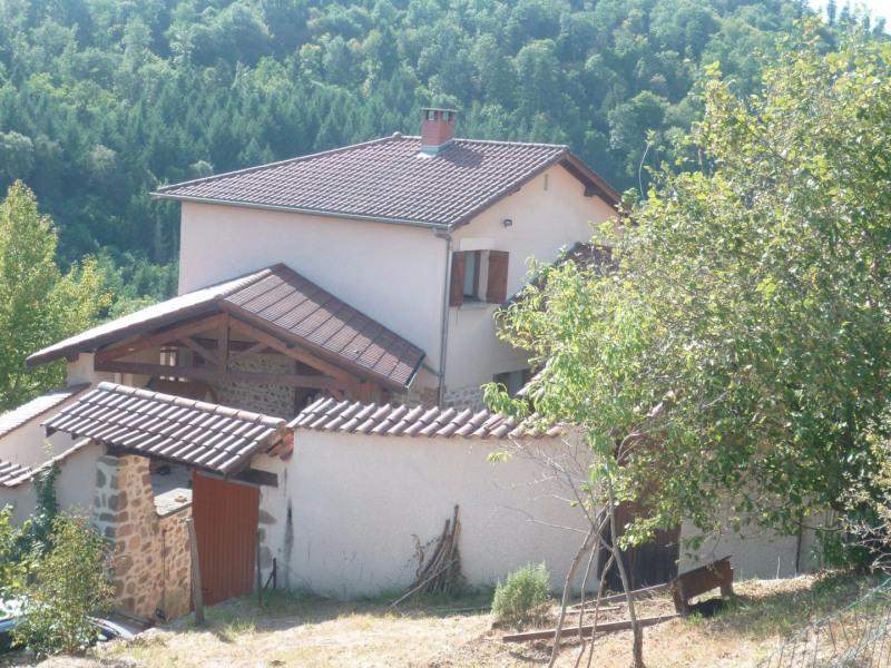 Vente maison / villa St laurent de chamousset 285000€ - Photo 1