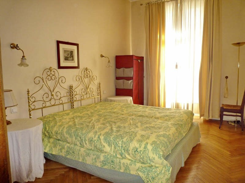 Rental apartment Nice 1600€ CC - Picture 6