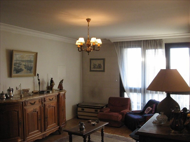 Vente appartement Grenoble 215 000€ - Photo 2