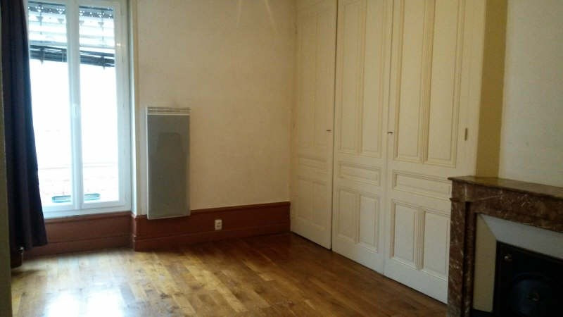 Rental apartment Vienne 520€ CC - Picture 3