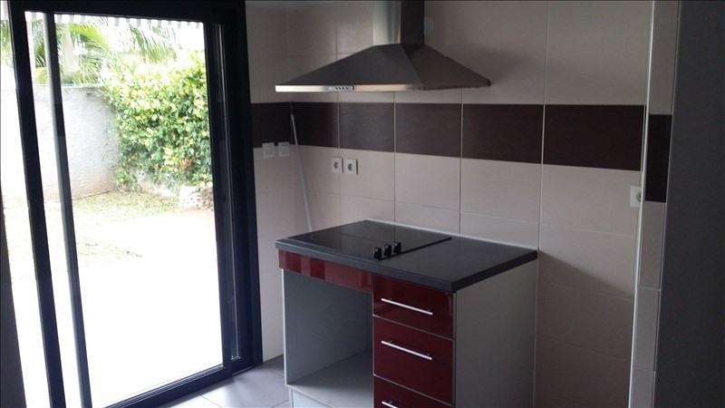 Investment property apartment La bretagne 112350€ - Picture 4