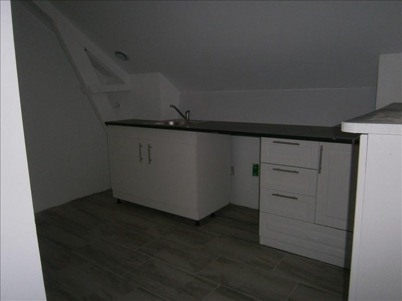 Location appartement St nicolas de redon 470€cc - Photo 2