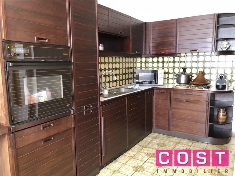Verkoop  huis Colombes 654000€ - Foto 3