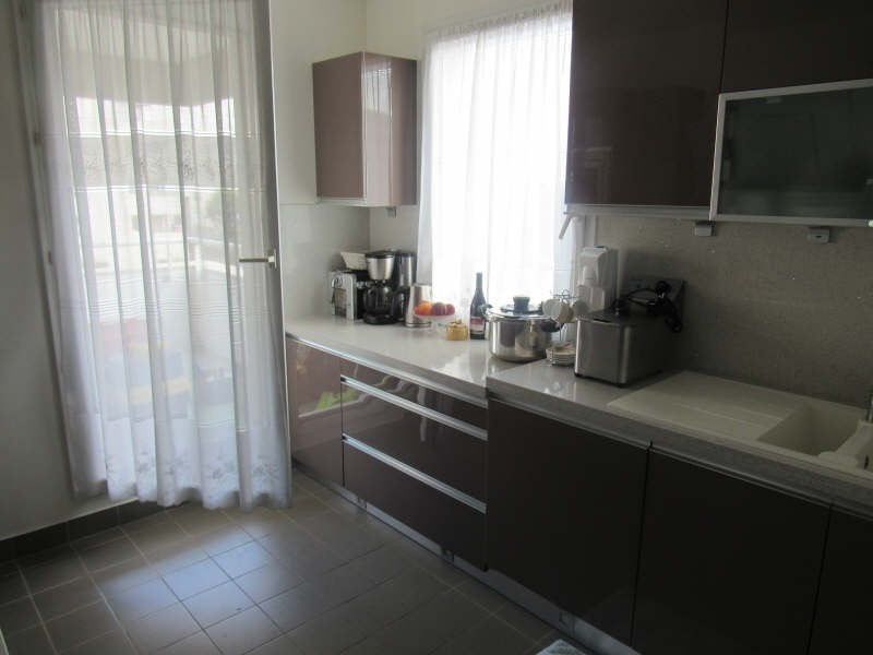 Vente appartement Bagneux 277 000€ - Photo 3
