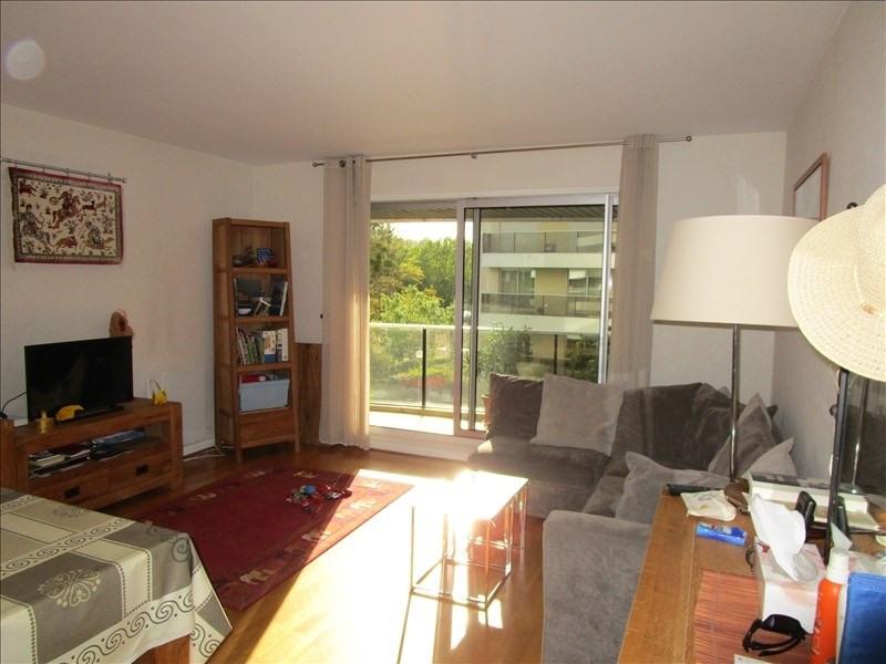 Vente appartement Le pecq 367500€ - Photo 3