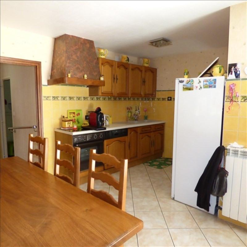 Vente maison / villa Dompierre sur besbre 224000€ - Photo 6