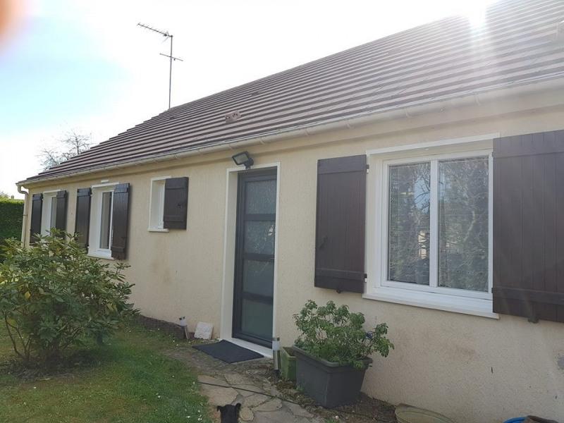 Sale house / villa Montigny sur loing 286200€ - Picture 3