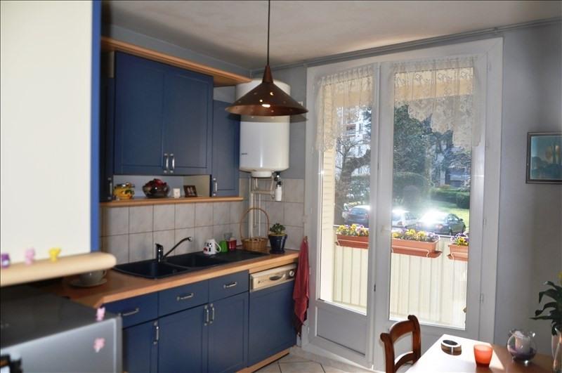 Sale apartment Vienne 174000€ - Picture 7
