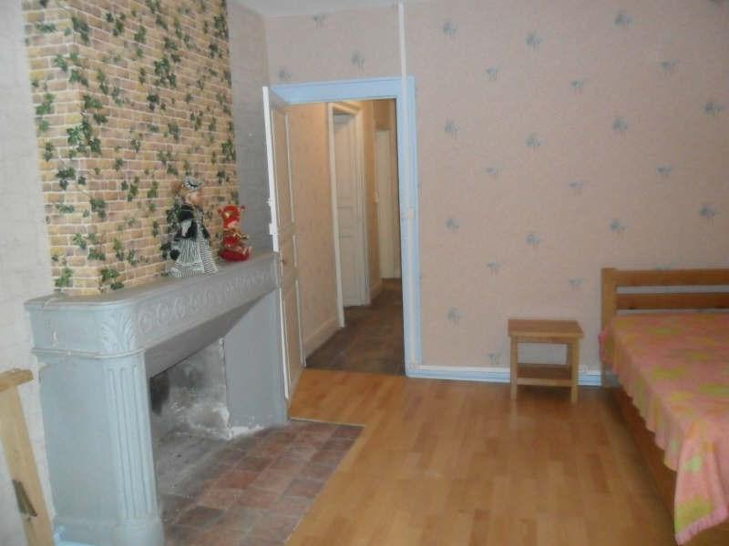 Sale house / villa Beauvais sur matha 59400€ - Picture 10