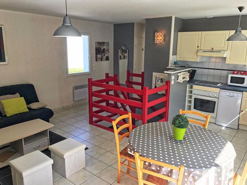 Vente maison / villa Vaux sur mer 249375€ - Photo 3
