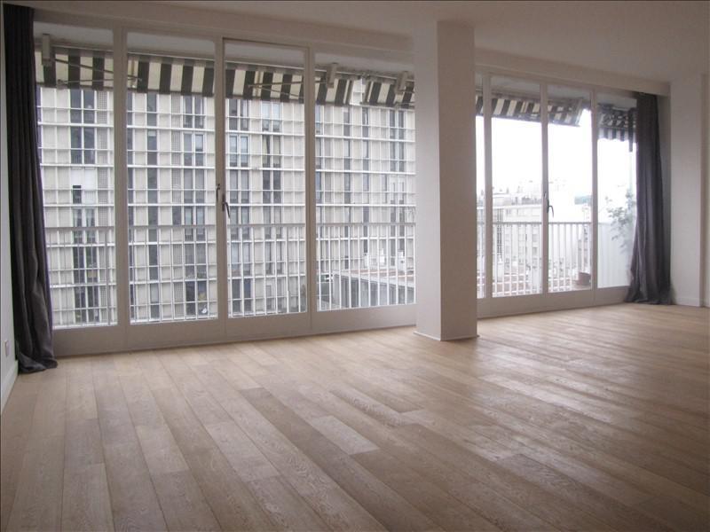 Vente appartement Boulogne billancourt 670000€ - Photo 1