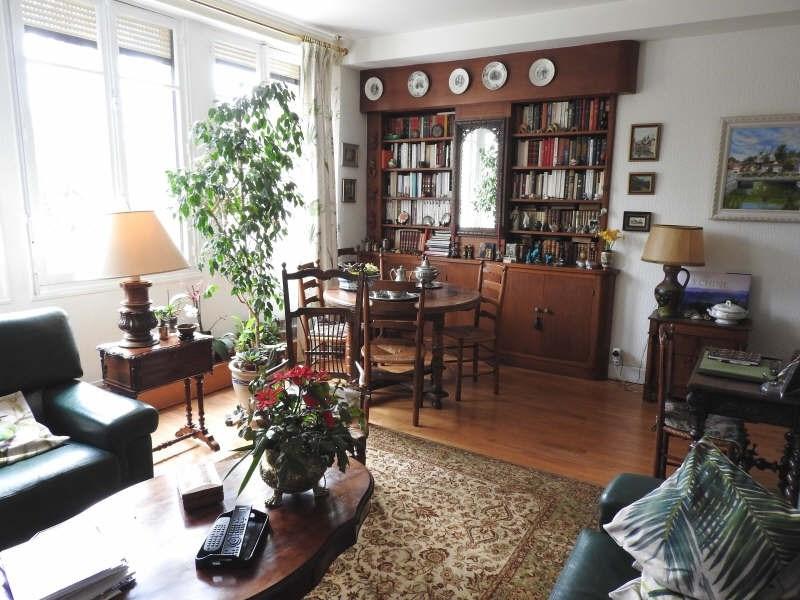 Vente appartement Centre ville chatillon 60500€ - Photo 1