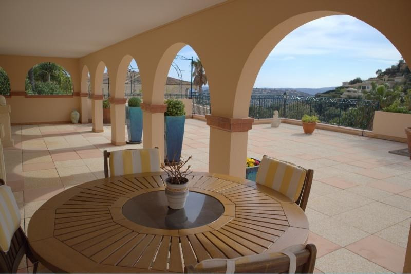 Vente de prestige appartement Ste maxime 650 000€ - Photo 4