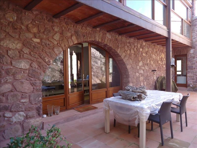 Vente de prestige maison / villa St laurent de cerdans 585000€ - Photo 3