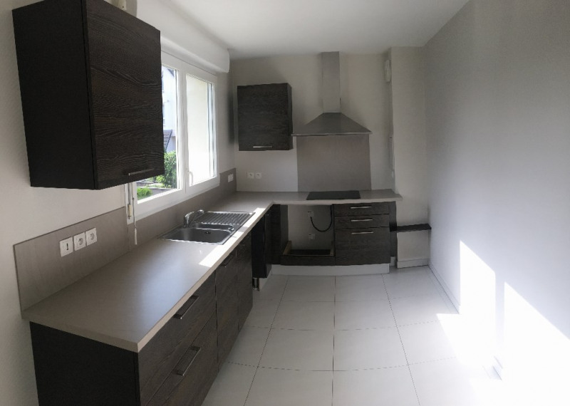 Location appartement Ostwald 950€ CC - Photo 1