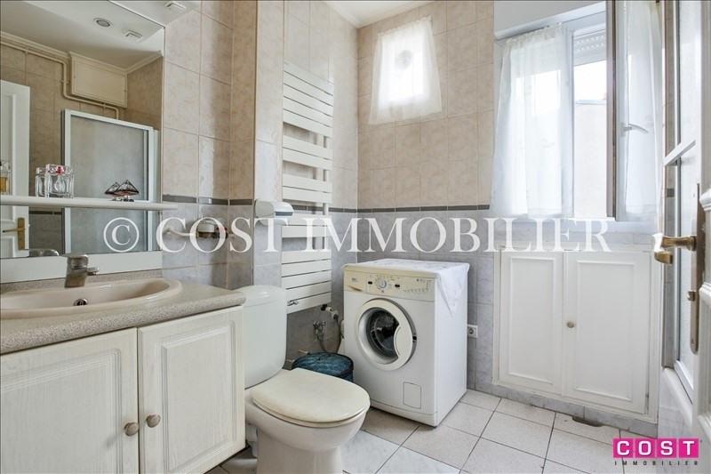 Venta  apartamento Asnieres sur seine 280000€ - Fotografía 6