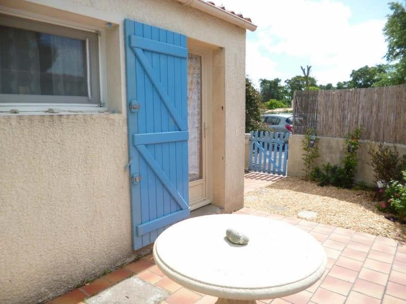 Vente maison / villa St georges d oleron 79500€ - Photo 8