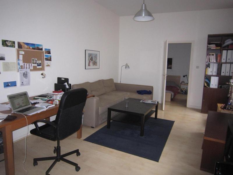 Verhuren  appartement Strasbourg 645€ CC - Foto 2