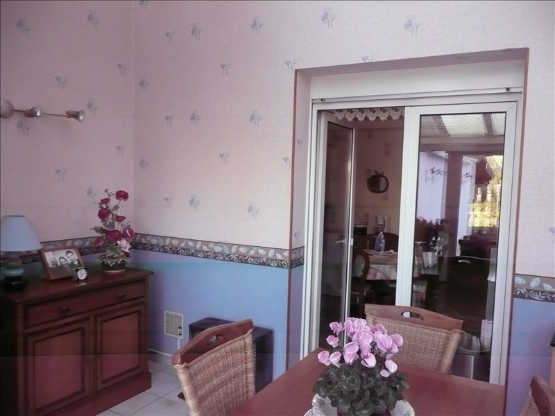 Sale house / villa Raon l etape 98 000€ - Picture 2