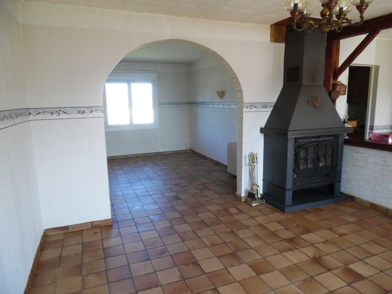Vente maison / villa Eu 147000€ - Photo 2