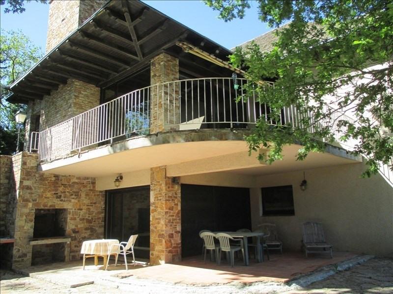 Deluxe sale house / villa La primaube 399500€ - Picture 5