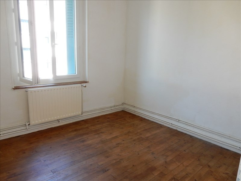 Vente appartement Grenoble 90 000€ - Photo 1