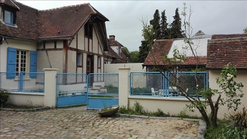 Sale house / villa Chaumont en vexin 194360€ - Picture 3