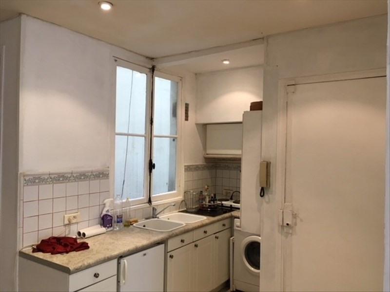 Location appartement Paris 3ème 1391€ CC - Photo 3