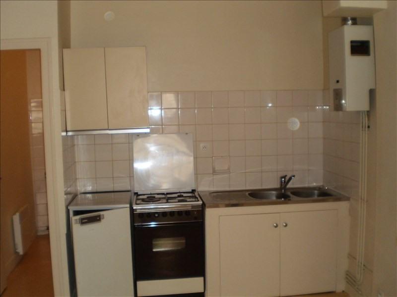 Locação apartamento Auch 300€ CC - Fotografia 2