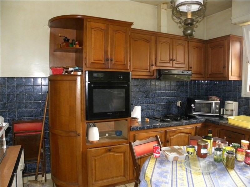 Vente maison / villa St jean pied de port 231000€ - Photo 4