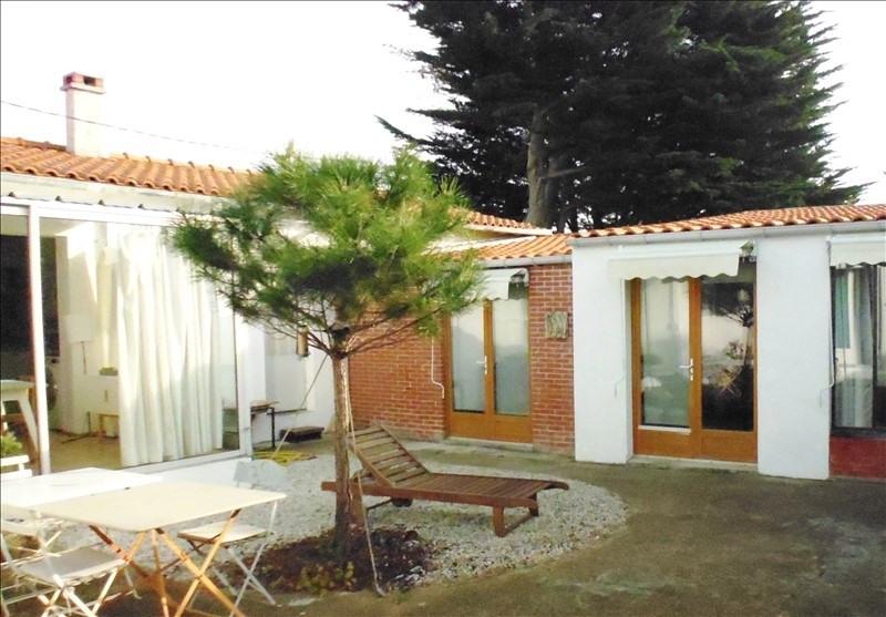 Vente maison / villa St hilaire de riez 291900€ - Photo 3