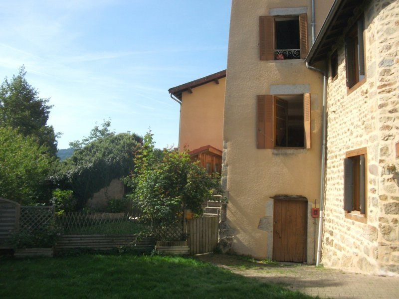 Vente maison / villa Ambert 150000€ - Photo 9