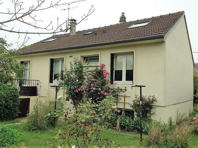 Sale house / villa Soissons 142 000€ - Picture 1