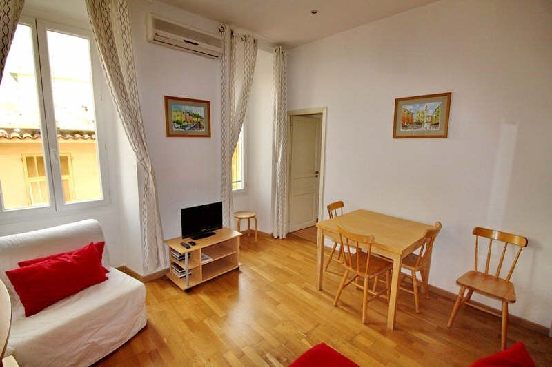 Rental apartment Nice 700€+ch - Picture 7