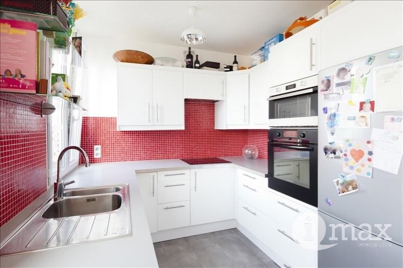 Sale apartment Levallois perret 840000€ - Picture 4