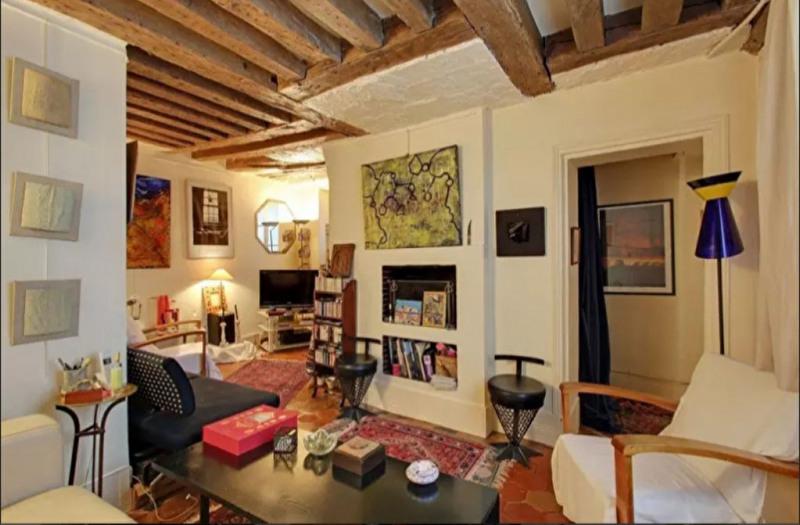 Prodotto dell' investimento appartamento Paris 6ème 468000€ - Fotografia 1