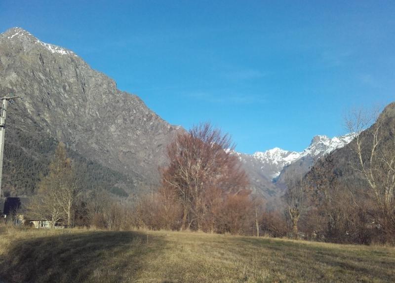 Vente terrain La motte en champsaur 34500€ - Photo 1