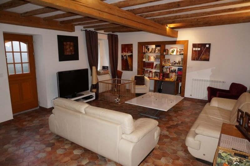 Verkoop  huis St maurice l exil 229000€ - Foto 8