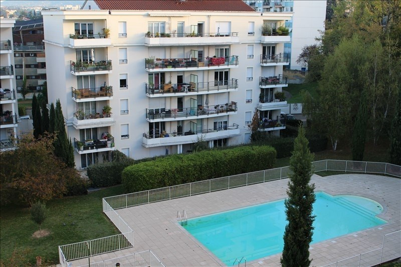 Vente appartement Tassin la demi lune 299 000€ - Photo 3
