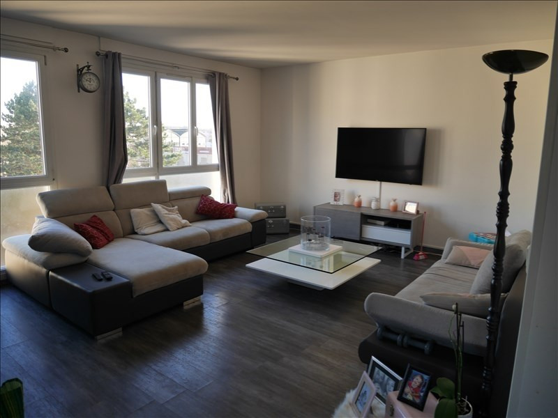 Sale apartment Mantes la ville 162 000€ - Picture 1